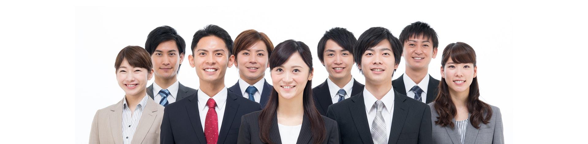 複数の従業員