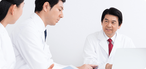 医療経営コンサルティングのイメージ画像